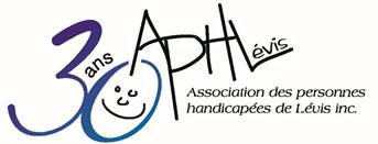 APHL Lévis Logo